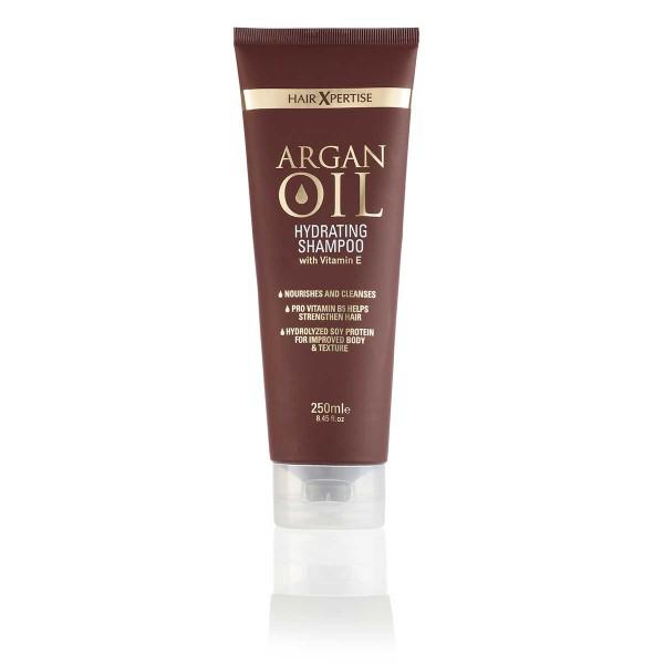 Argan Oil Hydrating Shampoo