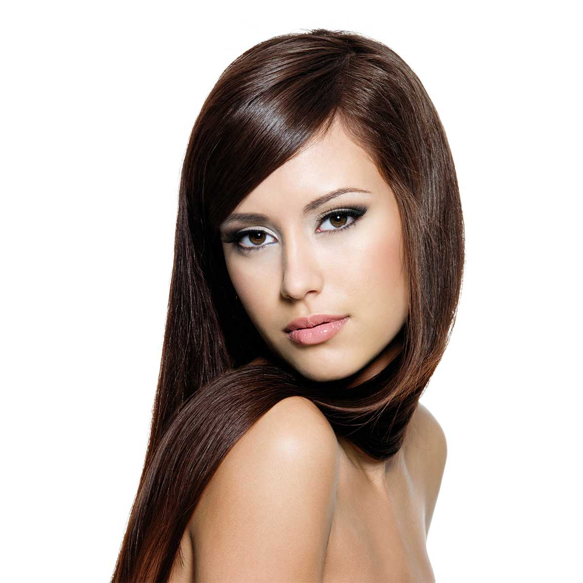 Medium Natural Brown 422 PPD Free Hair Dye   Natures ...